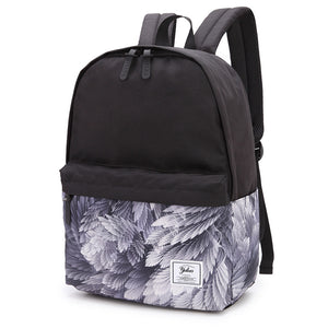 Women Backpack Floral.