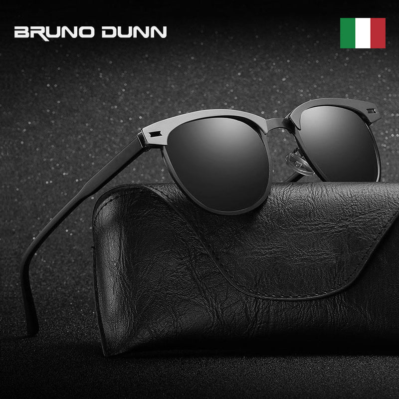 Bruno Dunn Men Sun Glasses UV400