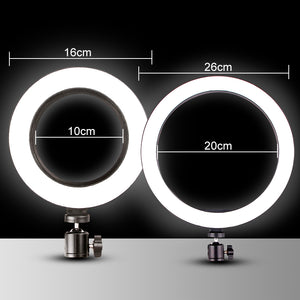 Photography LED Light Stand