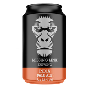 India Pale Ale 330ml 5.8%