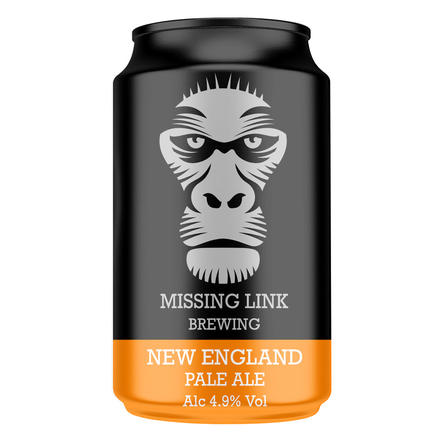 New England Pale Ale 330ml 4.6%