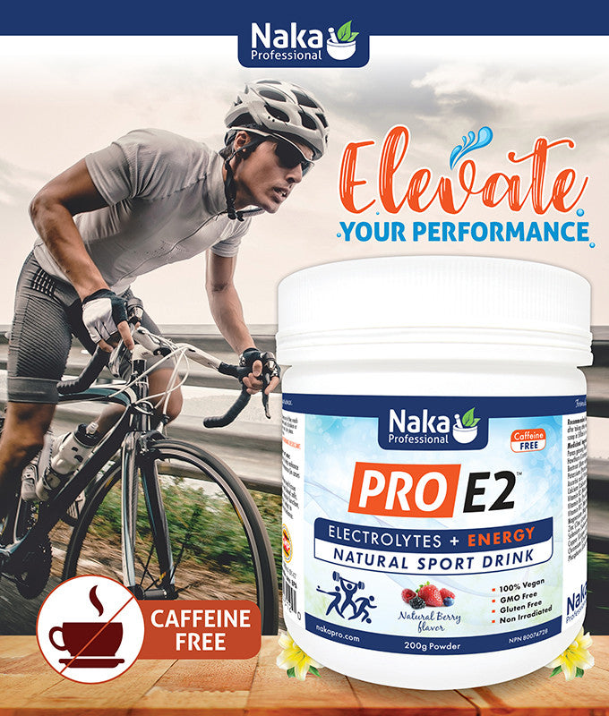 Elevate Your Performance with Naka Pro E2
