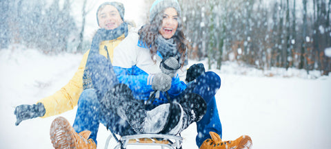 4 Great Winter Activities