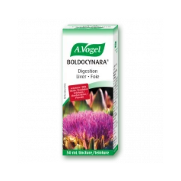 A.VOGEL Boldocynara 50ml tincture