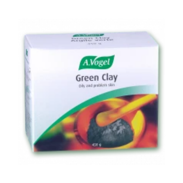 A.VOGEL Green Clay 450g