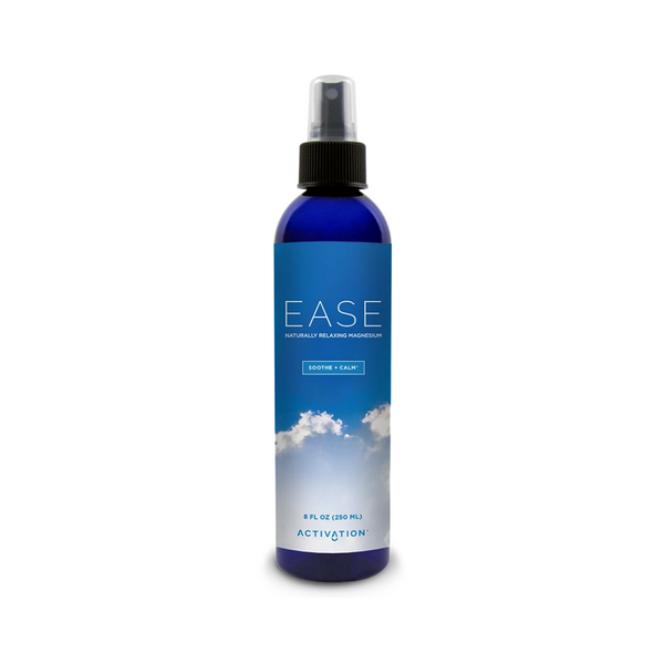 Activation Ease Magnesium Spray 250ML