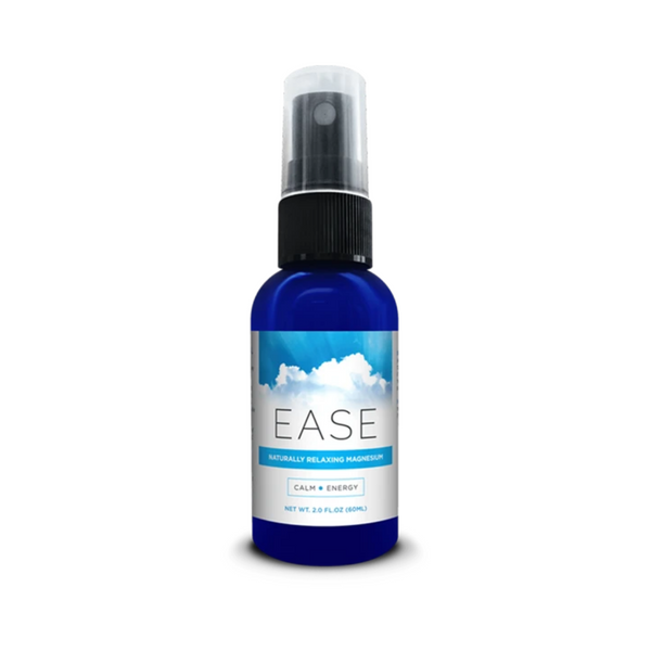 Activation Ease Magnesium Spray 60ML