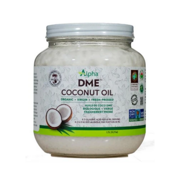 Alpha DME Coconut Oil 1.75L*