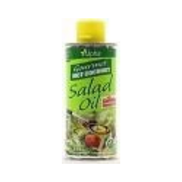 Alpha MCT Salad Oil 250ml*