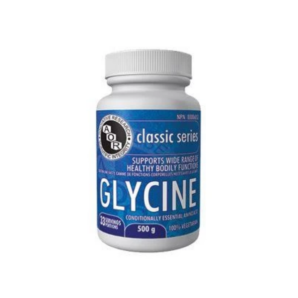 AOR Glycine Powder 500g
