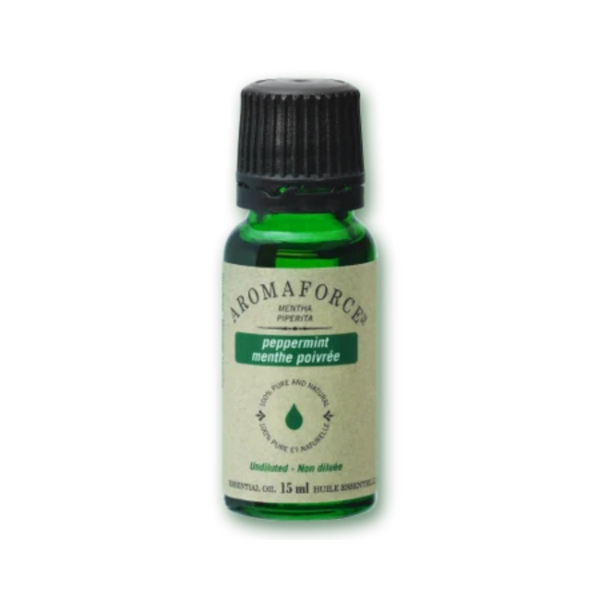 Aromaforce Peppermint Essential Oil 30ml