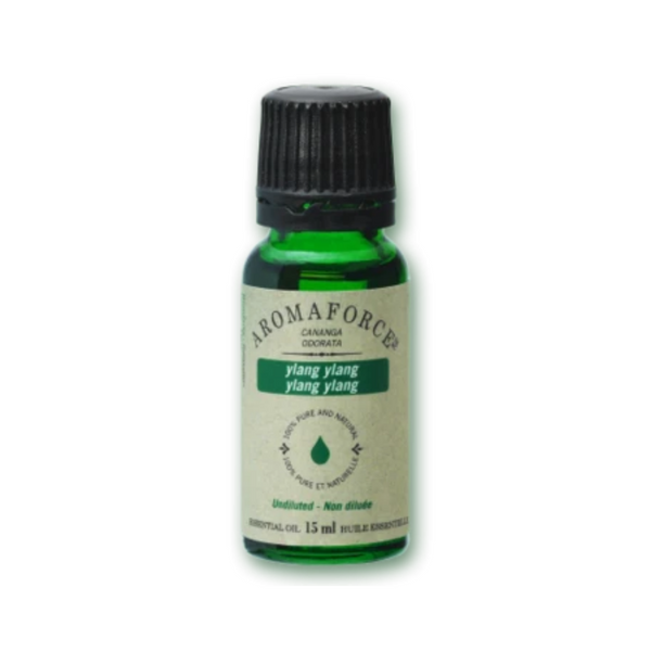 Aromaforce Ylang Ylang Essential Oil 15ml