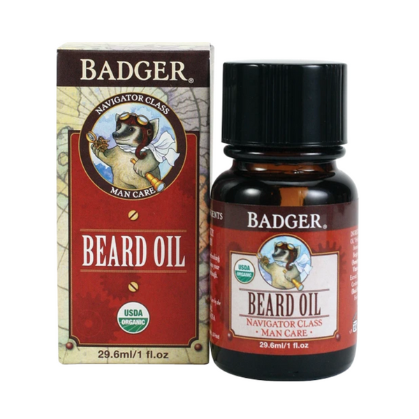 Badger Beard Oil 29.6ml