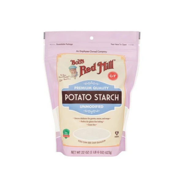 Bob's Potato Starch 624G