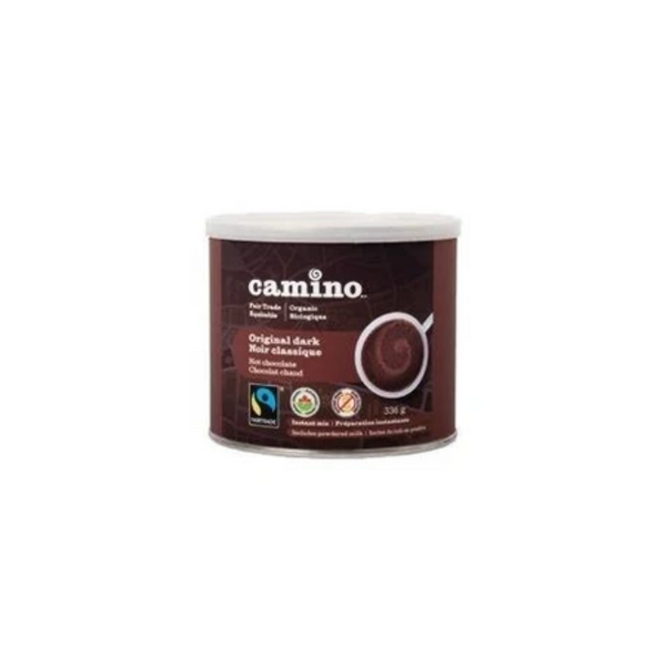 Camino Original Dark Hot Chocolate 336G