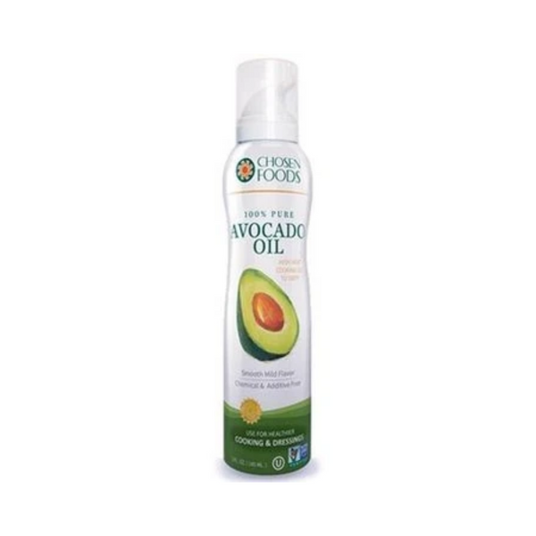Chosen Foods Avacado Oil Spray 140ml