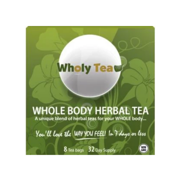 DR. Miller's Wholy Tea  24G