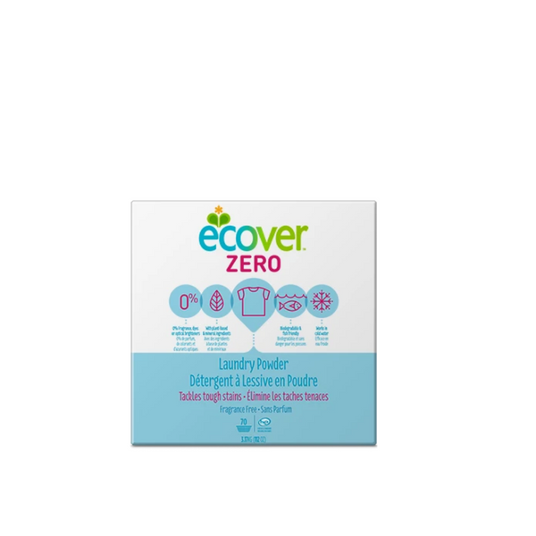 Ecover Zero Laundry Powder 1.36kg