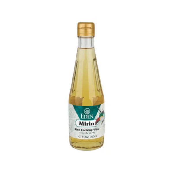 Eden Mirin Rice Cooking Wine 300ML