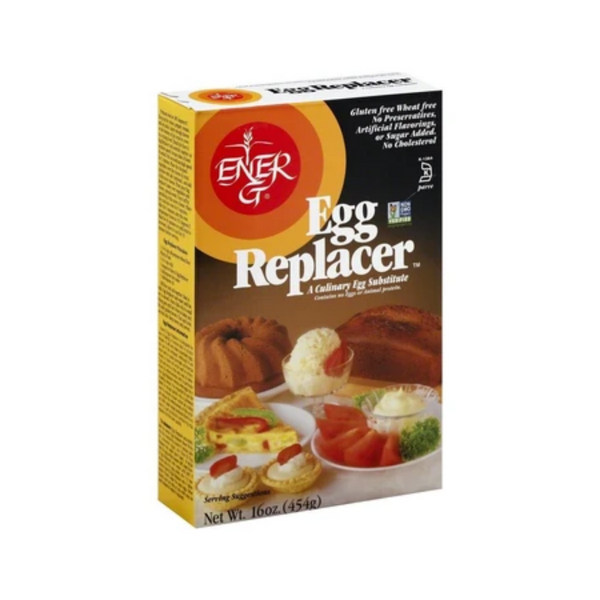 Ener-G Foods Egg Replacer 454G