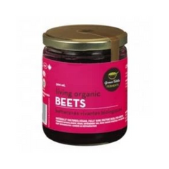 Green Table Foods Fermented Living Beets 500ML
