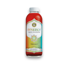 GT'S Organic Synergy Trilogy 480ML