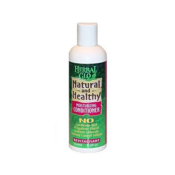 Herbal Glo Moisturizing Conditioner 250ml