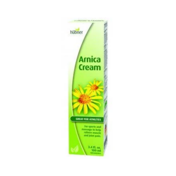 Hubner Arnica Cream 100ml