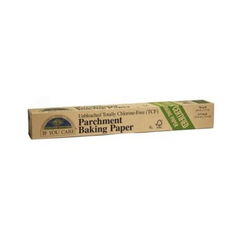 If You Care Parchment Baking Paper 70 Sq Ft