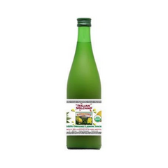 Italian Volcano Lemon Juice 500ML