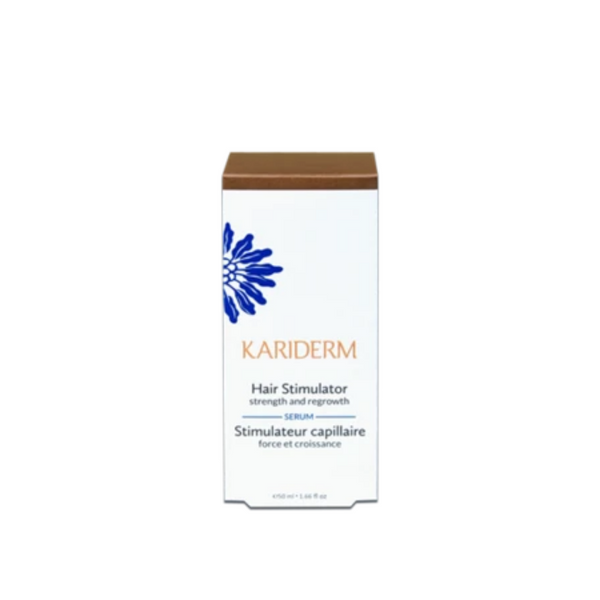 Kariderm Hair Stimulator 50ML