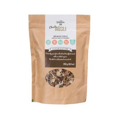 KZ Clean Eating Breakfast Cereal Musli Chunky 250G