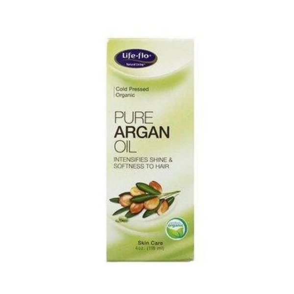 Life-flo Pure Argan Oil 118ML