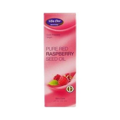 Life-flo Pure Red Raspberry Seed Oil 60ML
