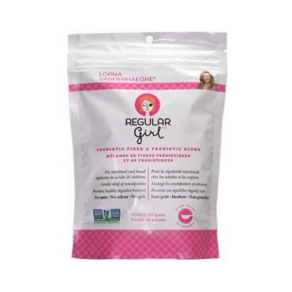 Lorna Vanderhaeghe Regular Girl Powder 180g