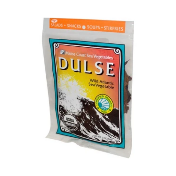 Maine Coast Dulse 56G