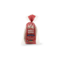 Manna Organics Organic Sprouted Bread Cinnamon Date 400G