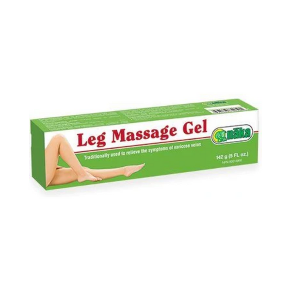 Naka Leg Massage Gel 142g