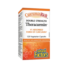 Natural Factors DS Theracurmin 120VC