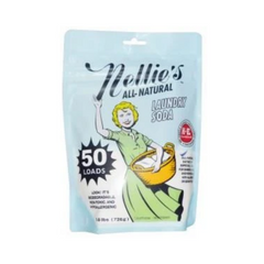 Nellie's All-Natural Laundry Soda 726g
