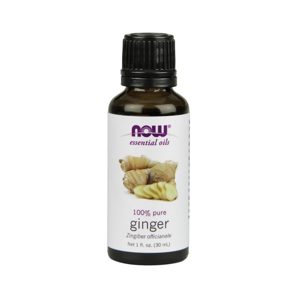 NOW Ginger Oil 30ml