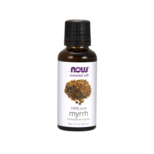 NOW Myrrh 30ml