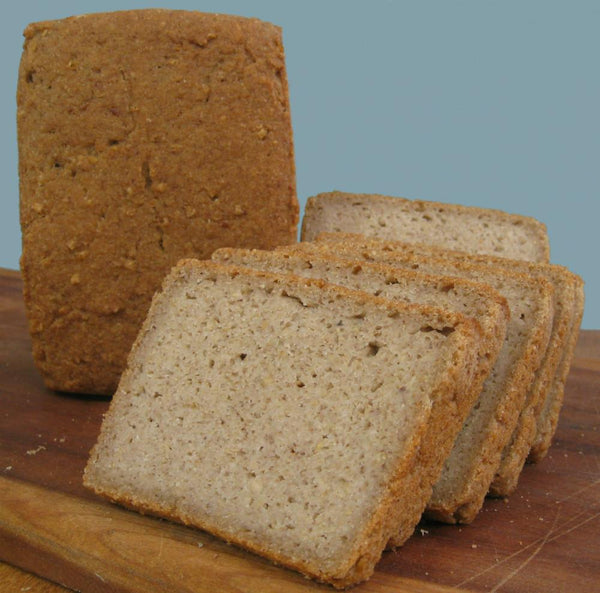 Little Stream Bakery Organic Brown Rice Sourdough 680G