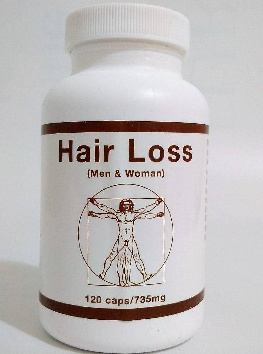Hanan Hair Loss 120Caps