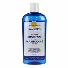 Nature's Harmony Treemenda Tea Tree Shampoo 500ml
