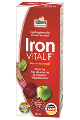 Hubner Iron Vital F 500ml