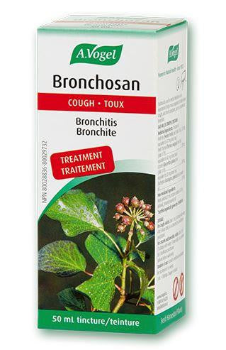 A. VOGEL Bronchosan 50ml tincture