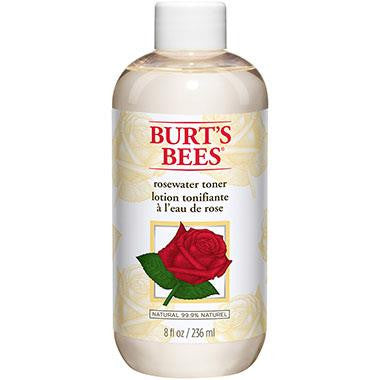 Burt's Bees Rose Water Toner 236ml