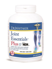 DR. WHITAKER Joint Essentials Plus 120caps*
