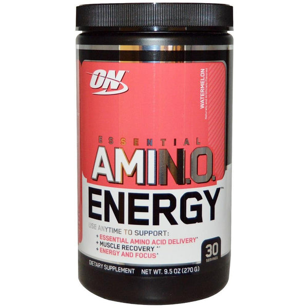 ON AmiN.O. Energy Watermelon 270g